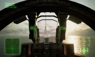 ACE COMBAT 7: SKIES UNKNOWN EU Steam CD Key