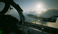 ACE COMBAT 7: SKIES UNKNOWN Deluxe Edition Steam Altergift