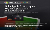 ShieldApps Webcam Blocker ShopHacker.com Code