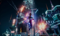 Crackdown 3 US XBOX One CD Key
