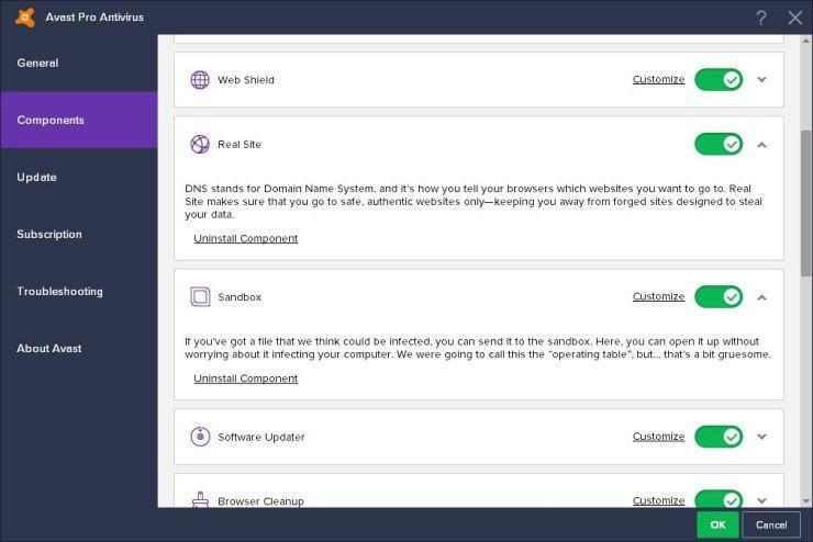 avast pro antivirus download for pc