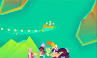 Wandersong Steam CD Key