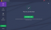 AVAST Pro Antivirus 2018 Key (2 Years / 3 PC)