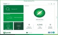 Panda Antivirus Pro 2018 Key (1 Year / 2 PC)