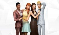 The Sims 4 Luxury Party Stuff Origin CD Key