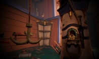 A Fisherman's Tale Clé Steam