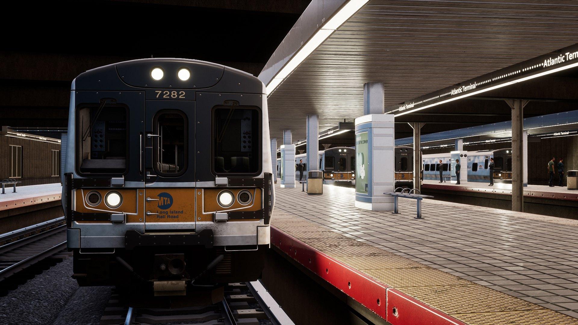 Train Sim World: Long Island Rail Road: New York