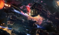 Battlefleet Gothic: Armada 2 EU Steam CD Key