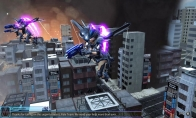 EARTH DEFENSE FORCE 4.1 WINGDIVER THE SHOOTER Steam CD Key
