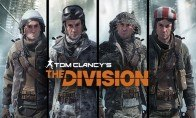 Tom Clancy's The Division Streets Of New York Outfit Bundle Uplay CD Key