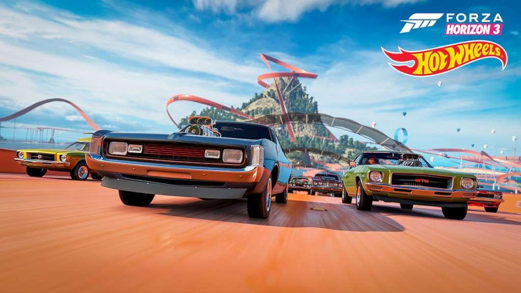 Forza Horizon 3 1809