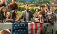 Far Cry 5 Précommande Clé Uplay