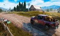 Far Cry 5 Deluxe Edition RoW Uplay CD Key