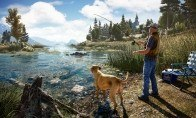 Far Cry 5 PRE-ORDER Uplay CD Key