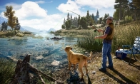 Far Cry 5 US PS4 CD Key