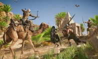 Assassin's Creed: Origins Deluxe Edition EU Green Gift Redemption Code