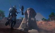 Assassin's Creed: Origins - Season Pass EU Uplay Activation Link