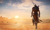 Assassin's Creed: Origins Deluxe Edition US Uplay CD Key