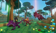 PixARK EU PS4 CD Key