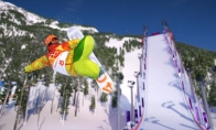 Steep - Road to the Olympics DLC EMEA Uplay CD Key