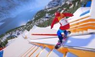 Steep - Road to the Olympics - Mascot Costume DLC US PS4 CD Key
