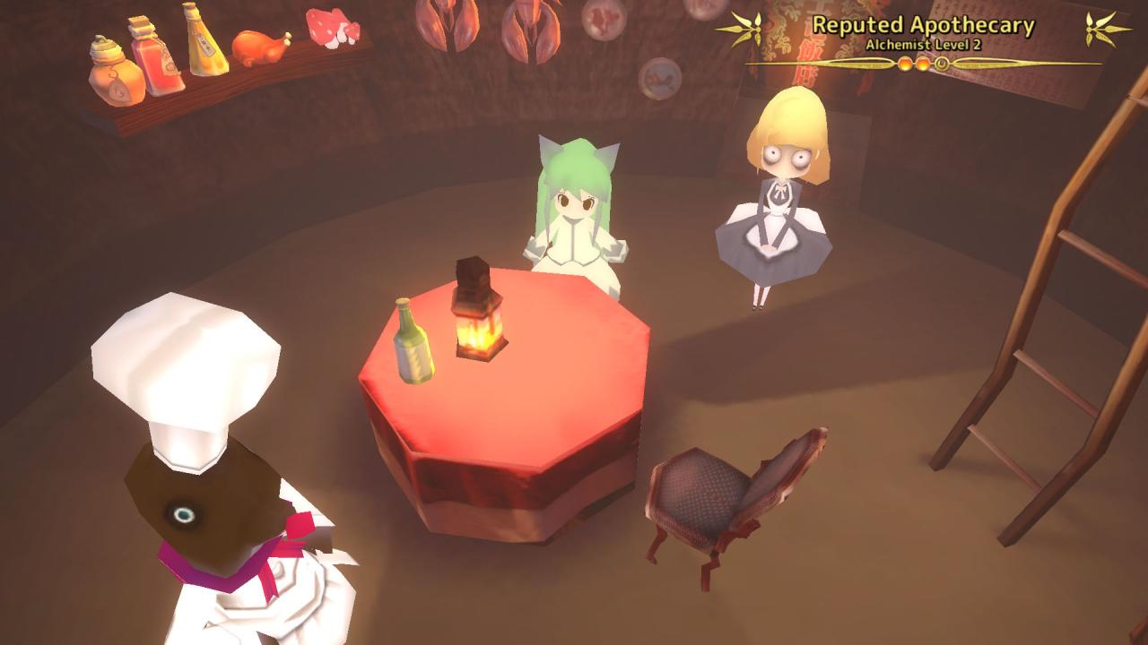 Märchen Forest: Mylne and the Forest Gift Steam CD Key