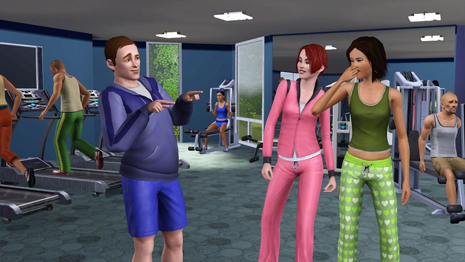 sims 3 ambitions download mega