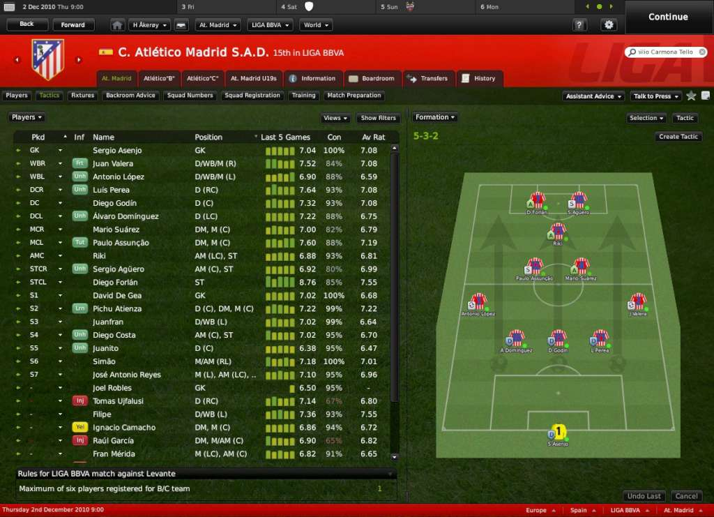 Football Manager™ 2010