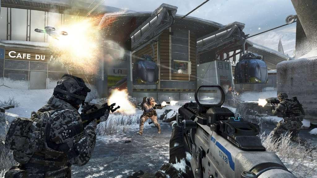 Call of Duty: Black Ops II Bundle Steam Gift