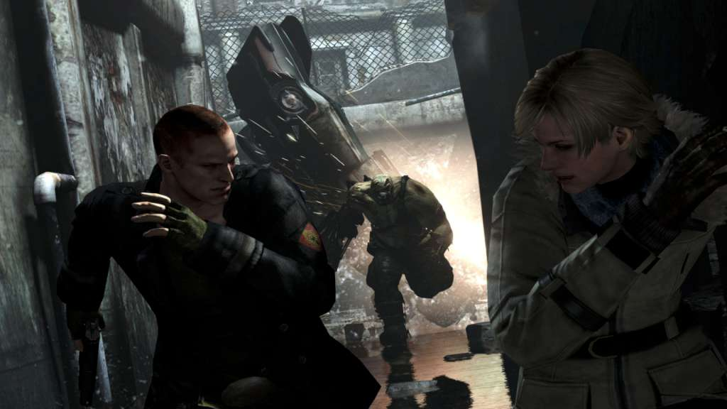 resident evil 6 pc dlc pack download