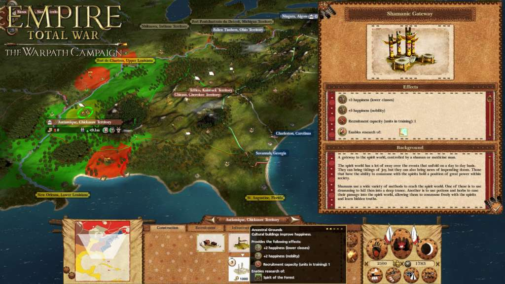 empire total war steam product key
