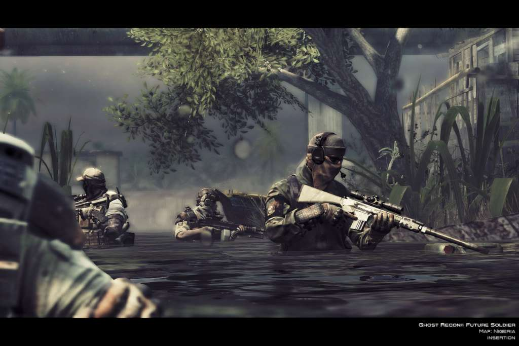 tom clancys ghost recon future soldier download skidrow