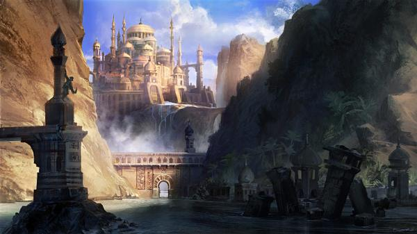 cd key activation prince of persia the forgotten sands