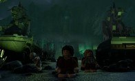 LEGO The Lord Of The Rings Chave Steam