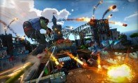 Sunset Overdrive - Season Pass XBOX One CD Key