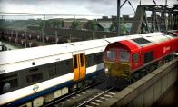 Train Simulator 2017 - DB Schenker Class 59/2 Loco Add-On DLC RU VPN Activated Steam CD Key