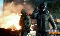 Battlefield Hardline NA PS4 CD Key