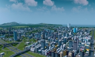 Cities: Skylines: New Player Bundle Steam CD Key