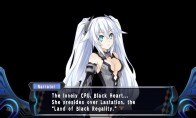 Hyperdevotion Noire: Goddess Black Heart Steam Gift
