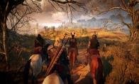 The Witcher 3: Wild Hunt EU XBOX One CD Key