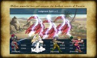 Angels of Fasaria: Version 2.0 Steam CD Key