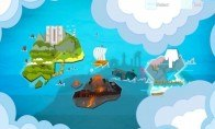 Flat Kingdom Steam CD Key