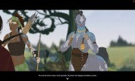 The Banner Saga 2 Deluxe Edition Steam CD Key