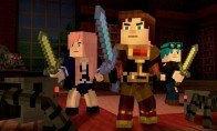 Minecraft: Story Mode - Adventure Pass DLC Clé Steam