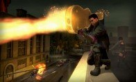 Saints Row IV EU Steam CD Key