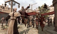 Assassin's Creed Brotherhood Deluxe Edition Uplay CD Key