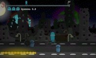 Alien Run Steam CD Key