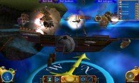 Treasure Planet: Battle at Procyon Steam CD Key
