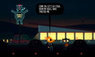 Night in the Woods Steam CD Key