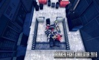 Drunken Fight Simulator Steam CD Key